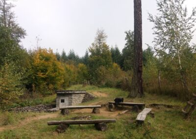Klostermannova studánka