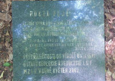 Památník Pocta půdě